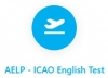 vai al sito AELP Aviation English Proficiency Test